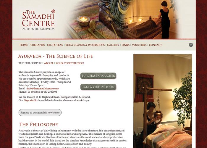 SAM_homepage